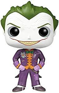 Funko Pop! Vinyl: DC: Arkham Asylum: Joker, Estándar 4339