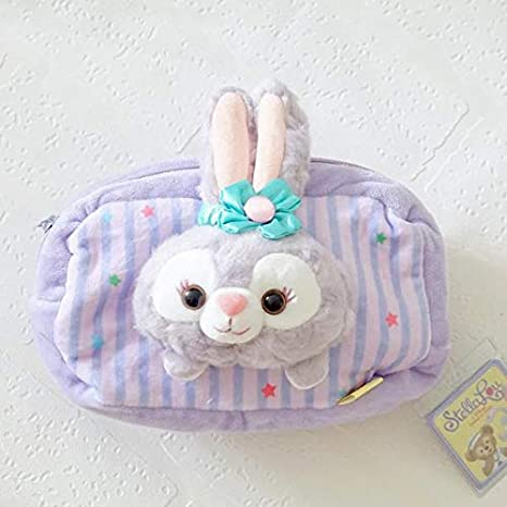 50679665a36c Amazon.com: hvc Duffy Best New Friends Stellalou Rabbit Ballet Long ...