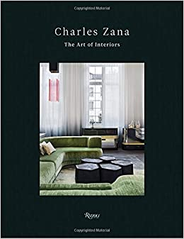 charles zana the art of interiors livros na amazon brasil