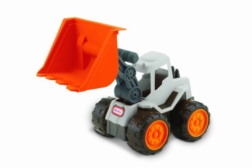 Little Tikes Dirt Diggers 2-in-1 Front Loader (Little Tikes Dirt Diggers)