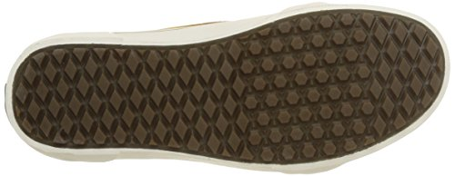Vans Marrón Zapatillas Hi Honey Unisex de MTE Deporte Sk8 Mte Adulto Leather U gzq4xrAwUg