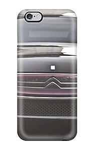 Unique Design Iphone 6 Plus Durable Tpu Case Cover Citroen Numero 9 Concept 2012