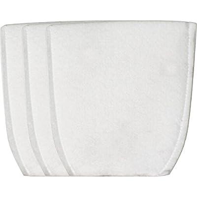 Makita T-03193 Cloth Vacuum Filter (3 per Pack)