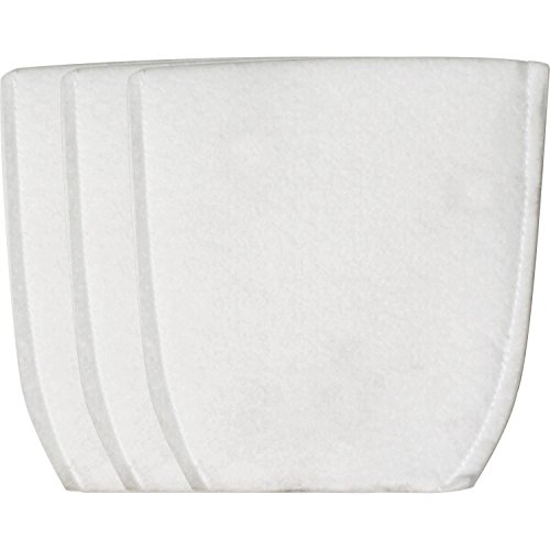 Makita T-03193 Cloth Vacuum Filter (3 per Pack)