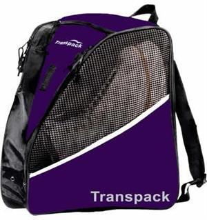 Transpack Ice - Purple/Black ()