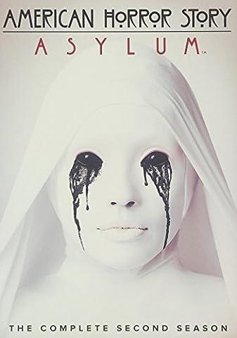 American Horror Story: Asylum (American Horror Story Box Set)