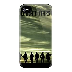 Protective AndrewWMorton LfEsMfi2553JjLXe Phone Case Cover For Iphone 4/4s