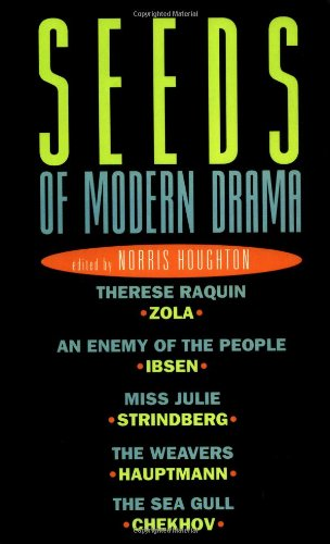 Download Seeds of Modern Drama pdf epub