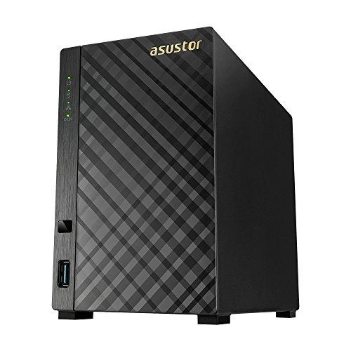 Asustor AS1002T V2 SAN/NAS Storage System by Asustor (Image #1)