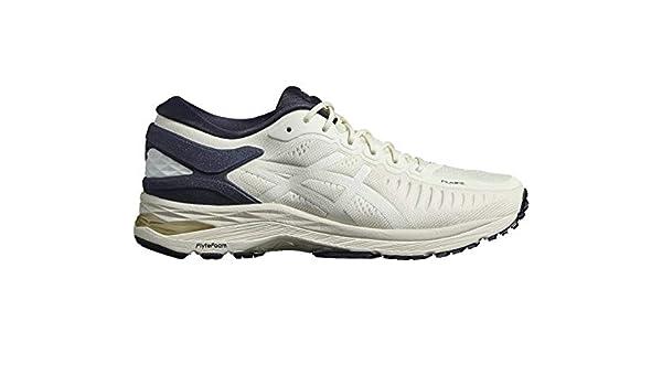 ASICS MetaRun - Zapatillas de Running para Mujer, Mujer, Blanco, EU 37,5: Amazon.es: Deportes y aire libre
