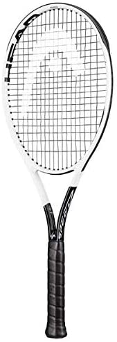Head Graphene Touch Speed Pro besaitet Griff L5 4 5//8 Tennis Racquet