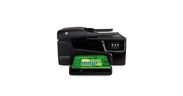 Amazon.com: HP Officejet H711 a Inyección de tinta impresora ...