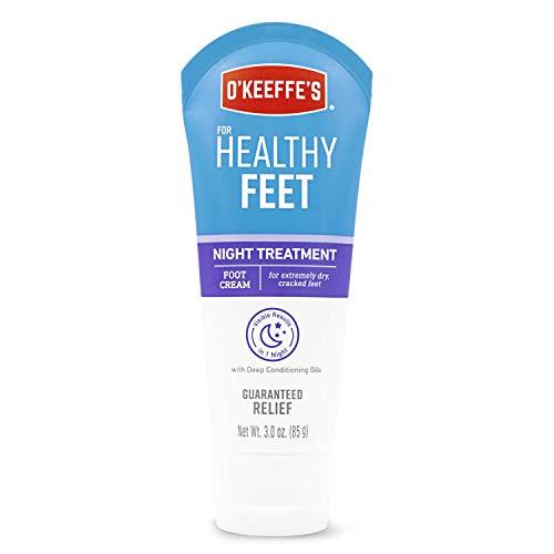 Best Foot Creams & Lotions