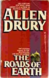 The Roads of Earth, Allen Drury, 0523426119