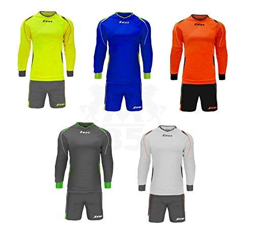 Zeus GK Trikot  Short Torwart Fußball Kit Paros B0713QLTNJ B0713QLTNJ B0713QLTNJ Bekleidung Erschwinglich 7d994a