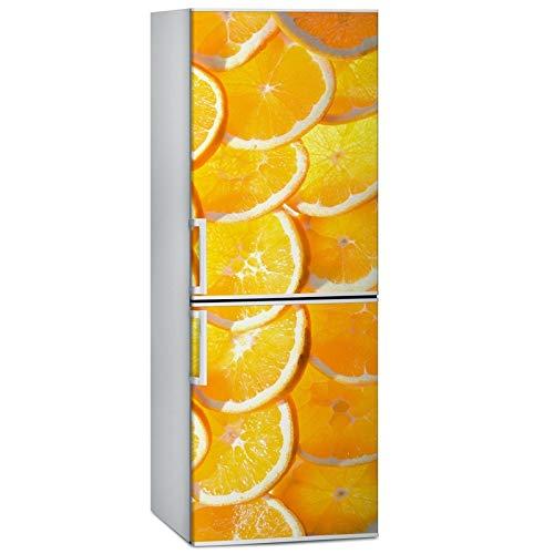 Cubierta del refrigerador 3D fondo de pantalla autoadhesivo ...
