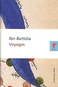 Voyages par Ibn Battûta