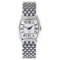 Bedat & Co. Women's 304.011.100 No.3 Silver Bracelet Watch from Bedat & Co