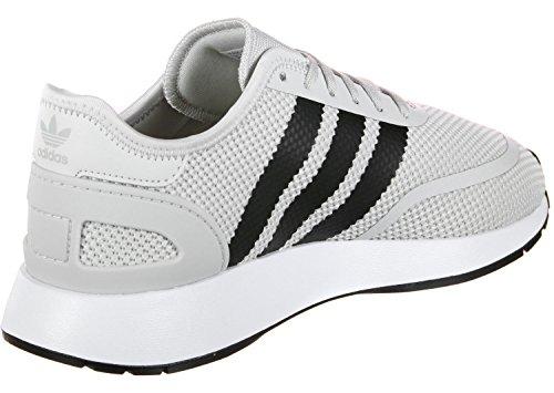 Zapatillas J Deporte Ftwbla de N 000 adidas Gris Unisex Adulto 5923 Griuno Negbás URxq4