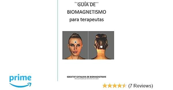 gua de biomagnetismo para terapeutas spanish edition