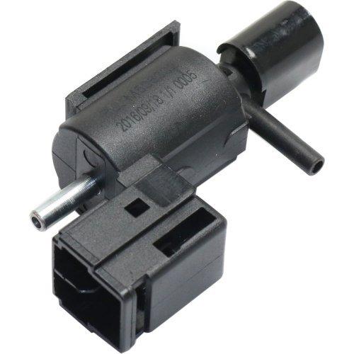 EGR Vacuum Solenoid compatible with Mazda MPV 92-92 / Protege 97-03 Inlet Male Blade Terminals 2 - Valve Protege Egr Mazda