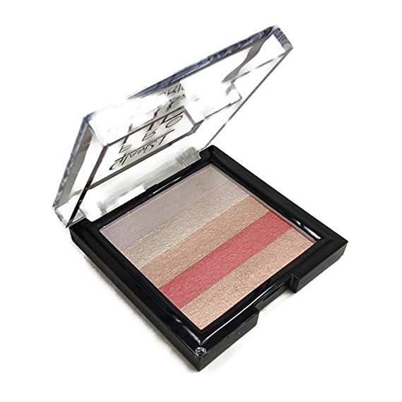 Glam 21 Pro HD Shimmer Brick Highlighter