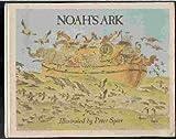 Noah's Ark, Peter Spier, 0385173024