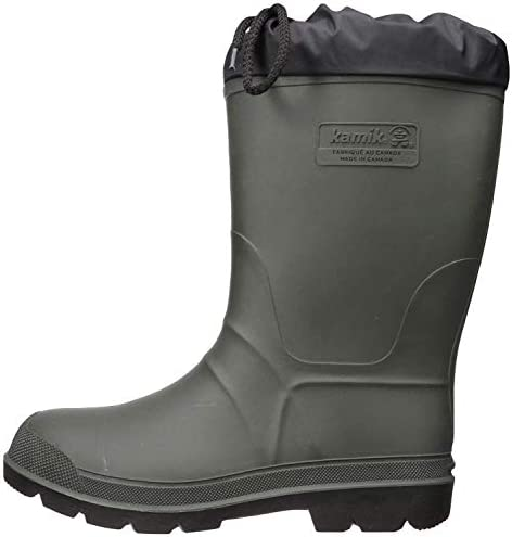 Kamik Men's Hunter Snow Boot Boot