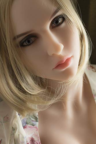 7. Full Size Solid Lifelike Adult Doll