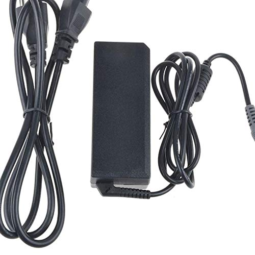 Accessory USA 40W AC/DC Adapter for HP 110-1127NR 110-1119NR 110-1112 110-1032NR 1106TU 1107TU 1109TU 110-1111VU 110-1112VU 110-1108VU 110-1100SL 110-1105SL n6000 ()