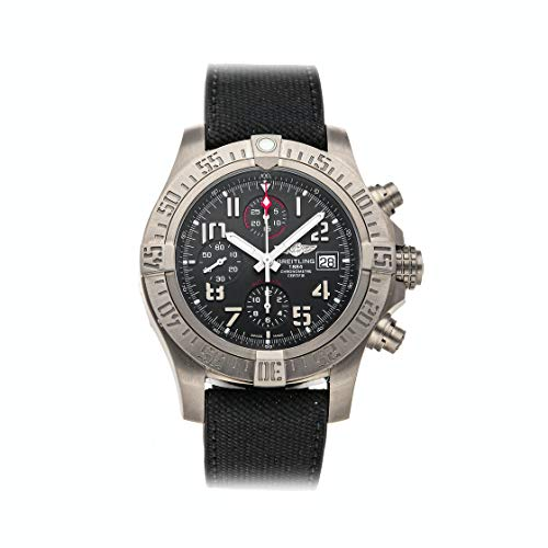 Breitling Avenger Mechanical(Automatic) Grey Dial Watch E1338310/M534 (Pre-Owned)