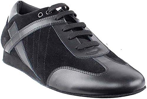 Ballroom Dance Shoes SERO106BBXEB Comfortable product image