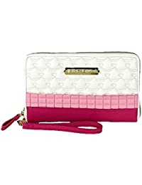 Amazoncom Betsey Johnson Wristlets Handbags Wallets