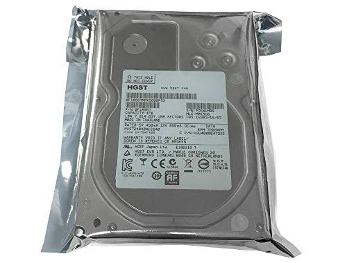 HGST Ultrastar 7K4000 (0F18567) 7200RPM SATA 6.0Gb/s 4TB 64MB Cache 3.5inch Internal Hard Drive - 3 Year Warranty (Renewed) by HGST (Image #5)