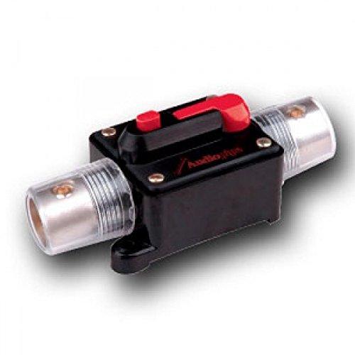 Audiopipe N5P200 CIRCUIT BREAKER 200A AUDIOPIPE MANUAL RESET from Nippon Power