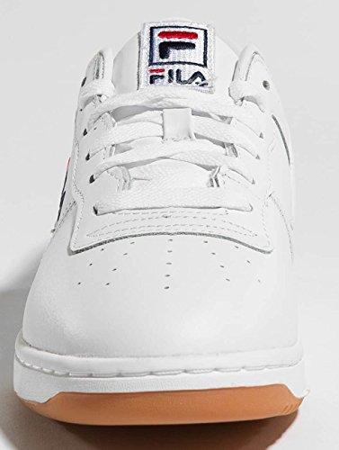 Fila Original Bianco Fila Fila Original Fila Scarpa Bianco Original Fitness Fitness Scarpa Scarpa Bianco Fitness xpqUFAfYw