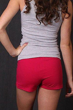 MJ Soffe Lightweight Athletic Shorts Kids