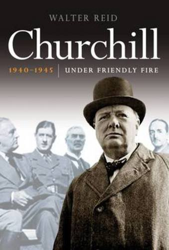 Churchill 1940-1945: Fighting with Allies