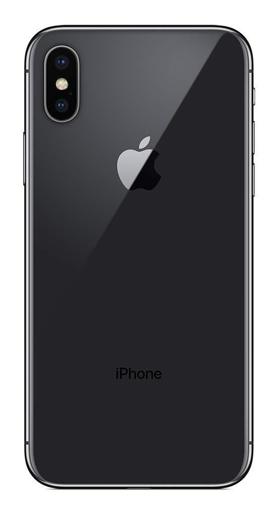 bd3fe598714a1b Apple iPhone X (64GB) - Grigio siderale: Amazon.it