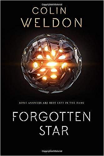 Forgotten Star: Weldon, Colin: 9798667032830: Amazon.com: Books