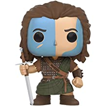 Funko POP Movies: Braveheart - William Wallace Action Figure
