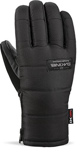 - Dakine Men's Omega Gloves, Black, M