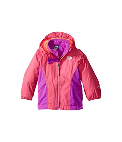 UPC 732075077051, The North Face Toddler Girl's Stormy Rain Triclimate