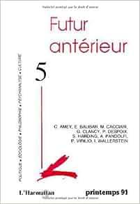 Futur anterieur 5 9782738409843 books for Future interieur