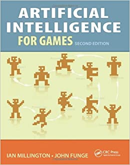 Image result for Artificial Intelligence for Games 2nd Edition