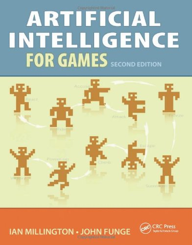 Artificial Intelligence for Games by Morgan Kaufmann Publishers