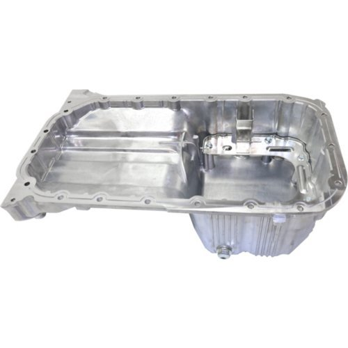 MAPM Premium ELANTRA 01-10 / SPORTAGE 05-10 / SOUL 10-11 OIL PAN, 4 Cyl, 2.0L eng. by Make Auto Parts Manufacturing