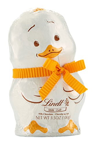 Lindt Easter Little Chicks Milk Chocolate, 3.5 Ounce (Pack of 15)