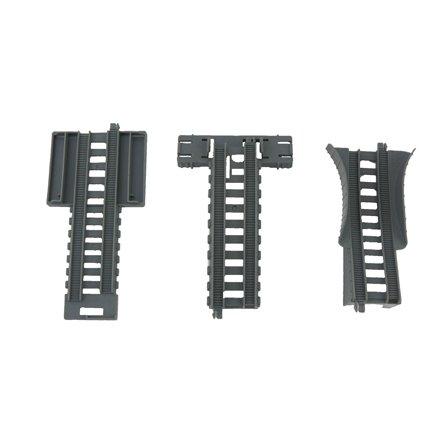 Thomas & Friends Fisher-Price TrackMaster Mad Dash Around Sodor Set - Replacement Tracks