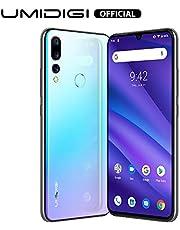 Global Version UMIDIGI A5 PRO Celular Smartphone